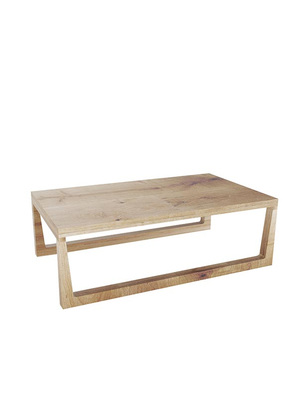 Chester Coffee Table