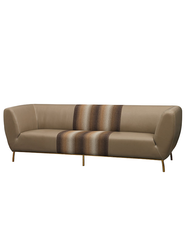 Tyson Three Seater Sofa