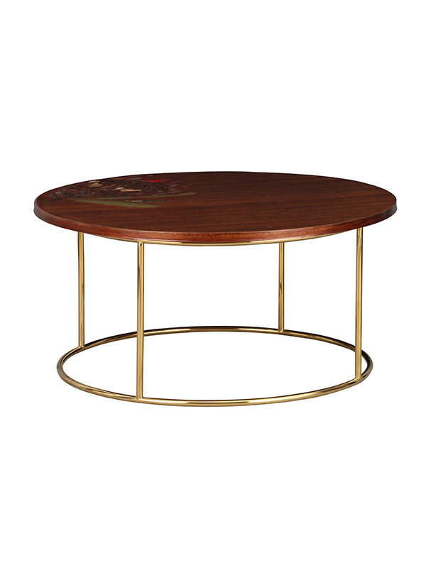 Elston Round Table