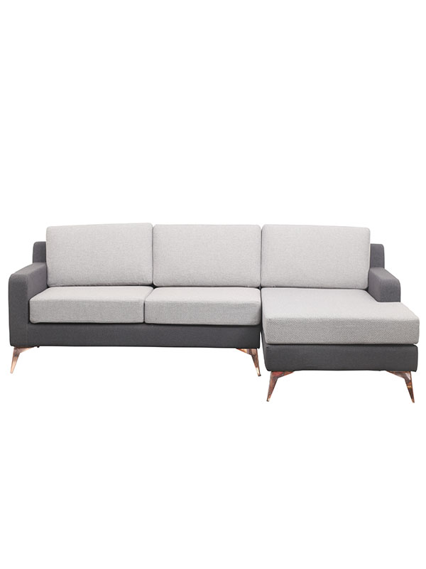 Windsor L-shaped Sofa