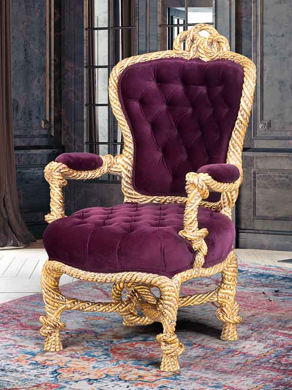 Palace Designer Chair