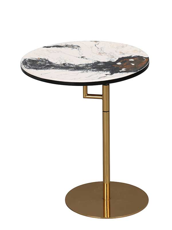 Standby End Table