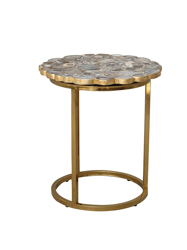 Stellar End table