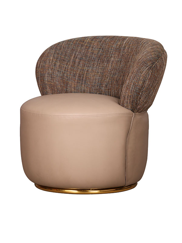 Albus Swivel Chair