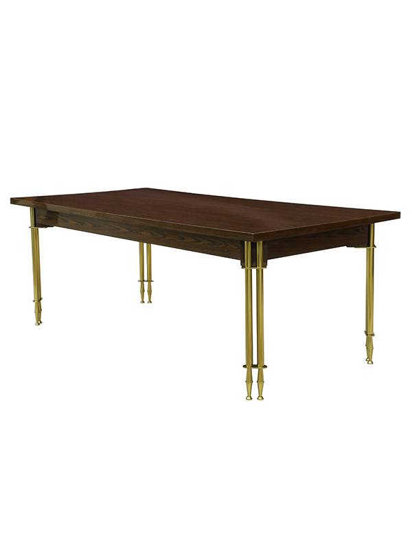 Macedonian Dining Table