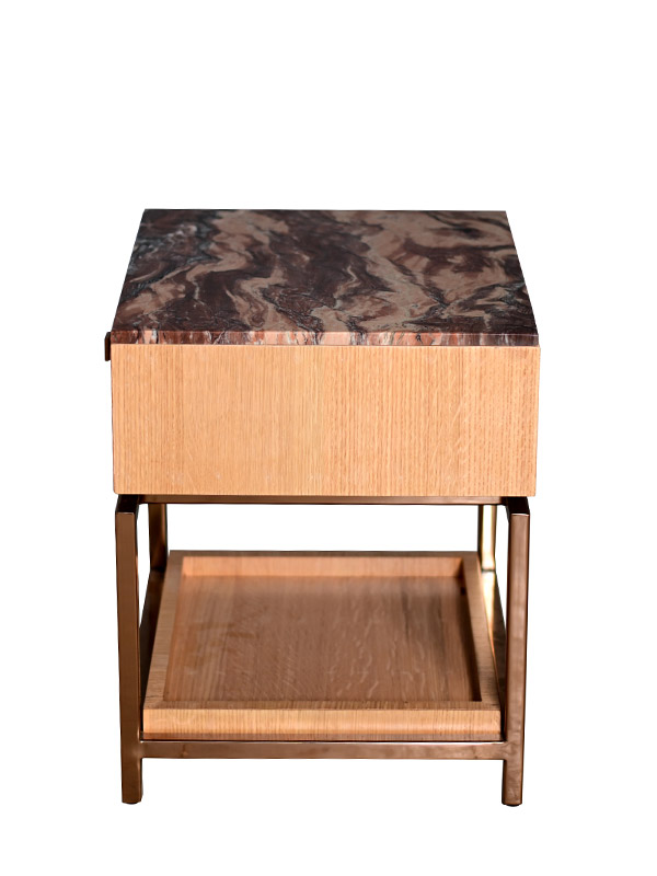 Maxim Bedside Table