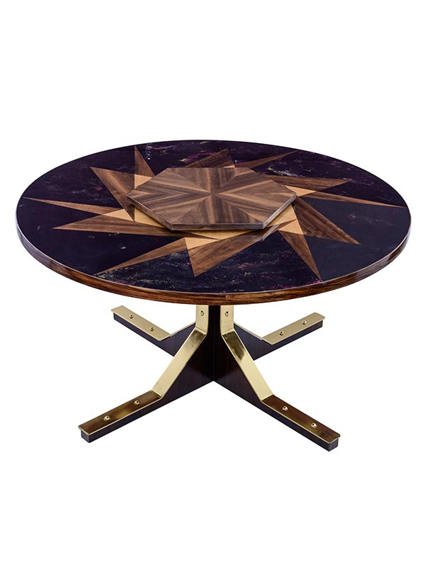 Dwayne Dining Table