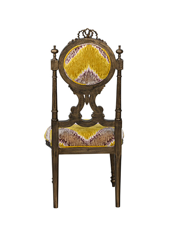 Majesty Chair