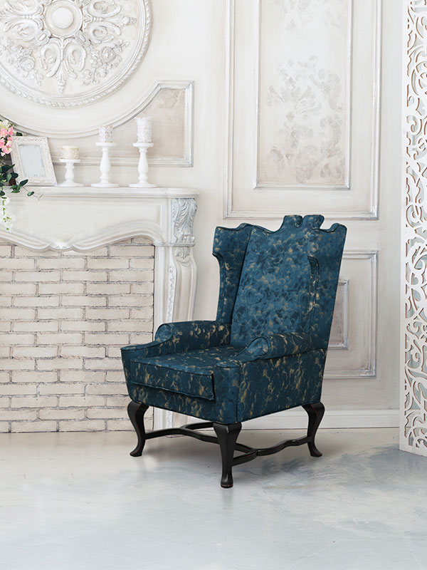 Maria Wingback Chair