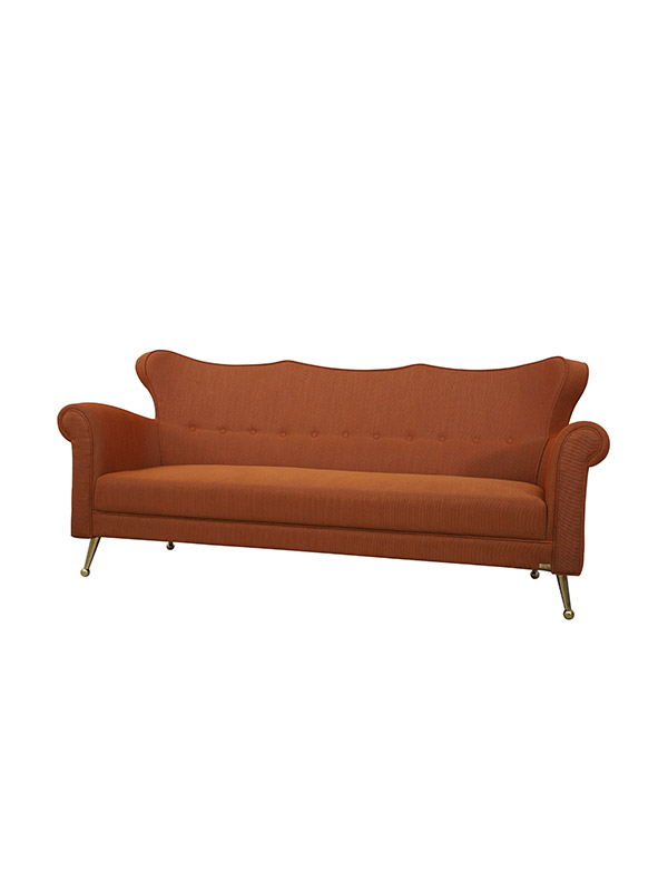 Daniel Three Seater Sofa