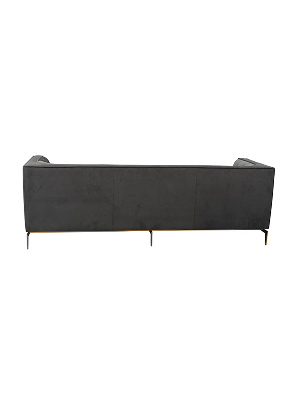 Miller Three Seater Sofa