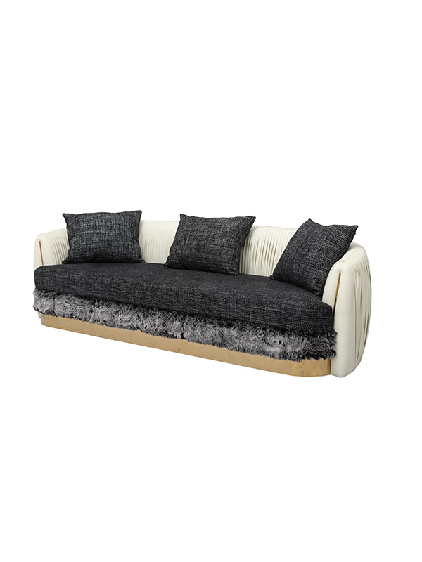 Ayelet Three Seater Sofa