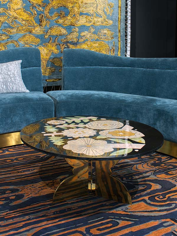 Sherlyn Coffee Table