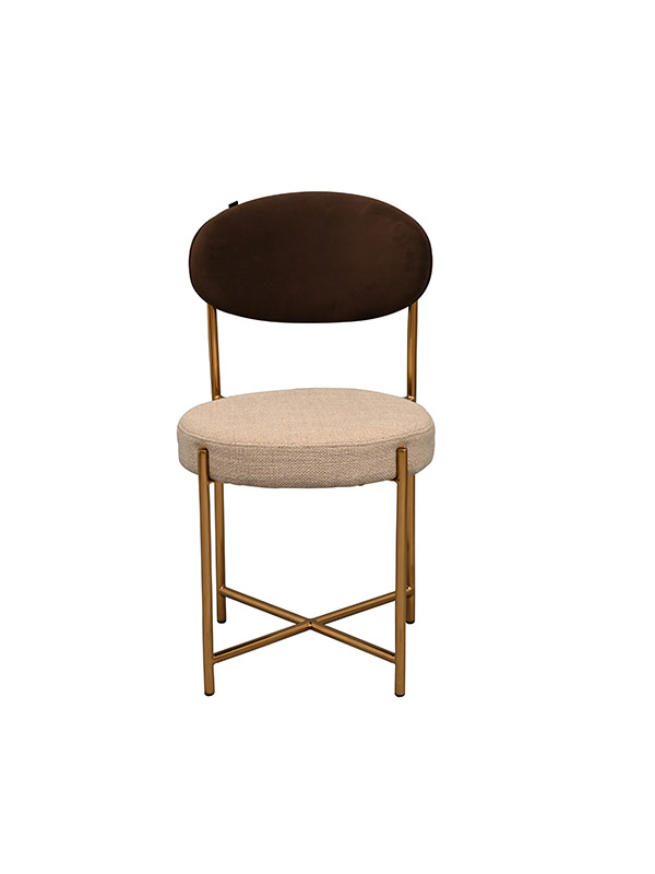 Archie Cross Chair