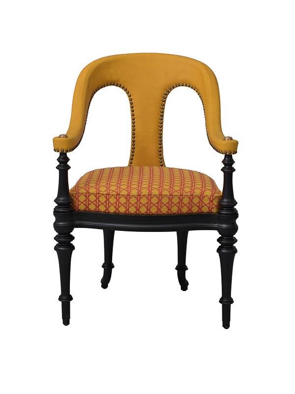 Kingly Chair