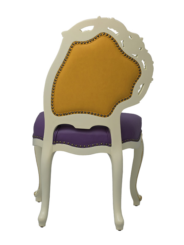 Arched Chair