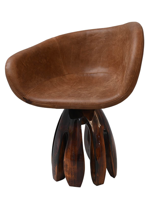 S&N Walnut Chair