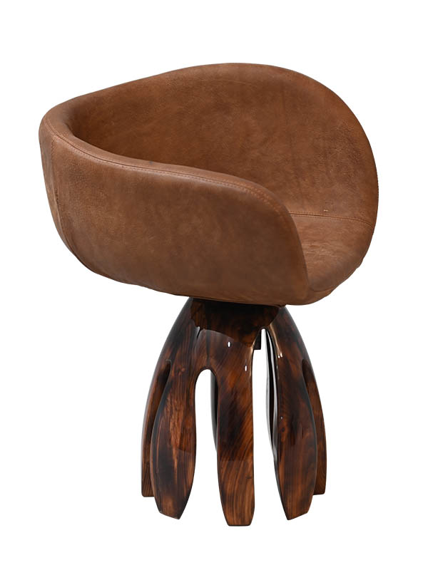 SN Walnut Chair