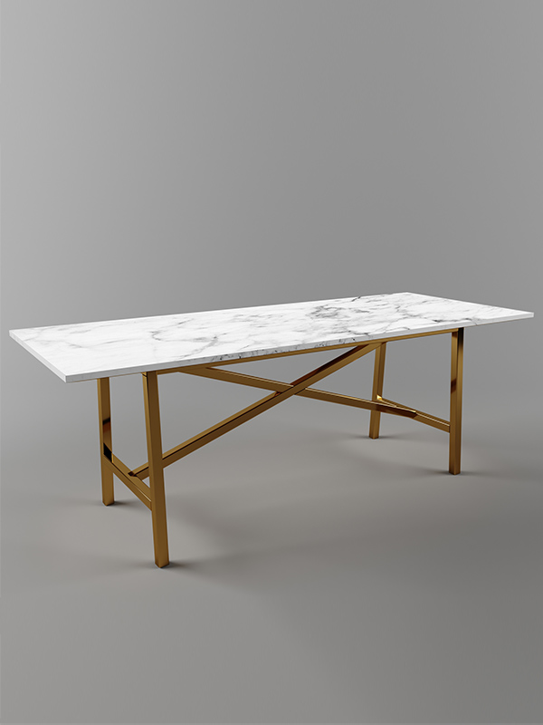 Alvin Dining Table Set