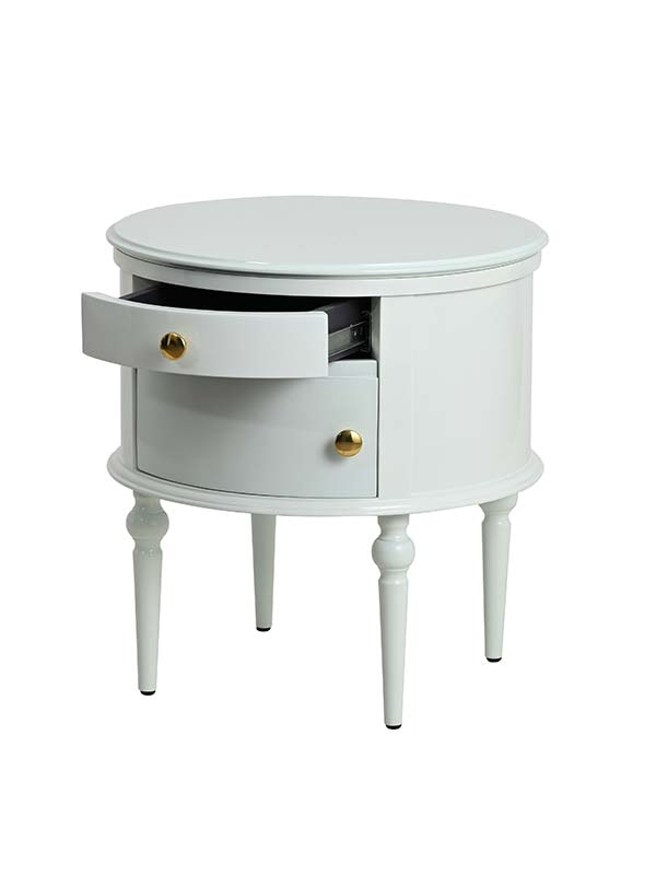 Treasure Bedside Table