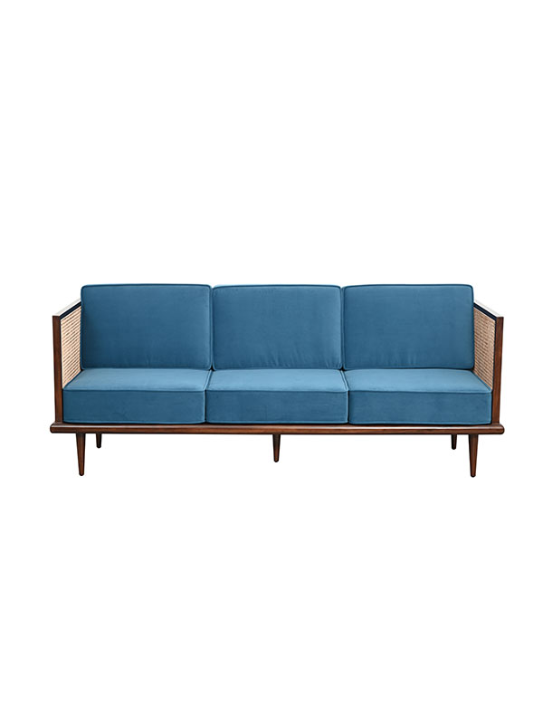 Portia Three Seater Sofa