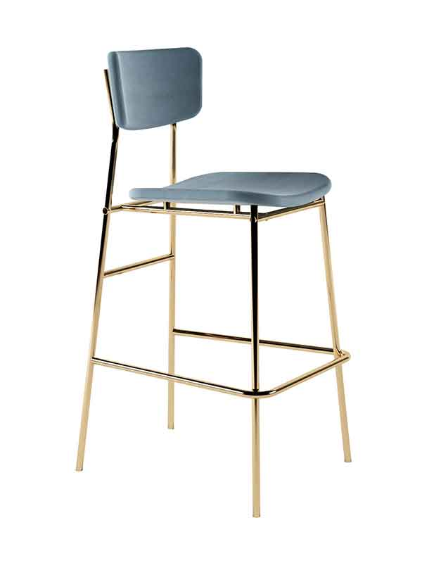 Diane Bar Chair