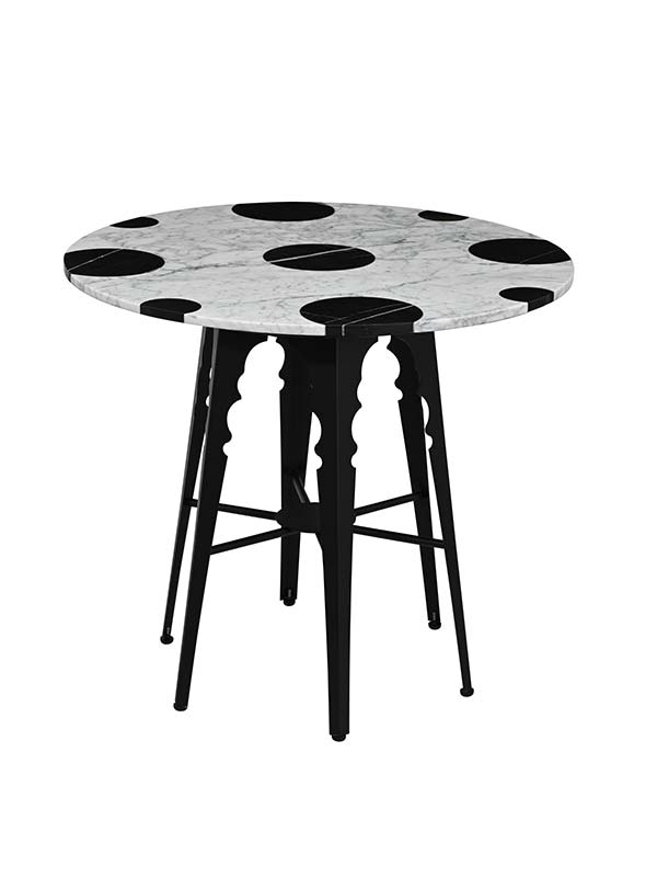 Svelte Dining Table