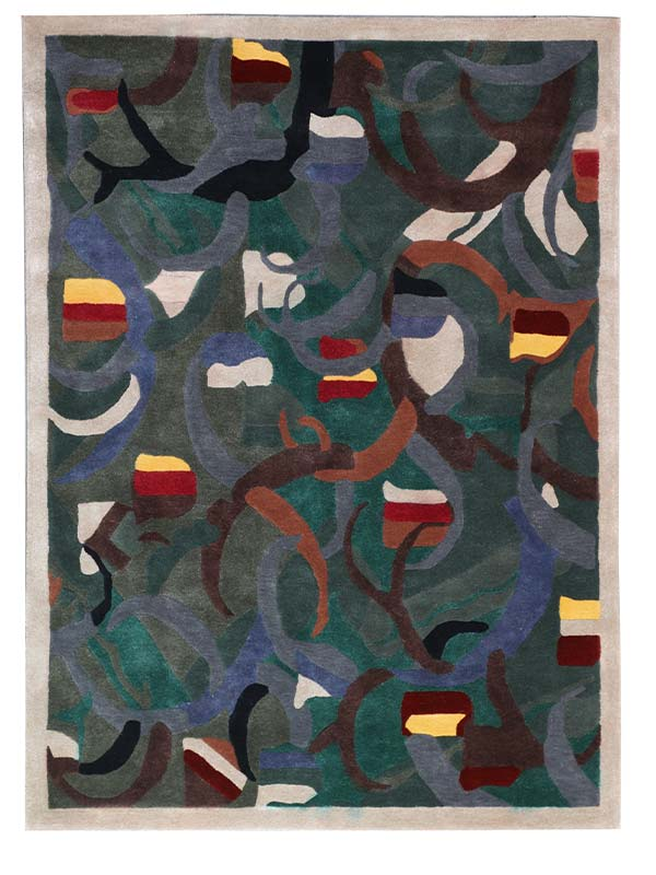 Desire Tufted Rug