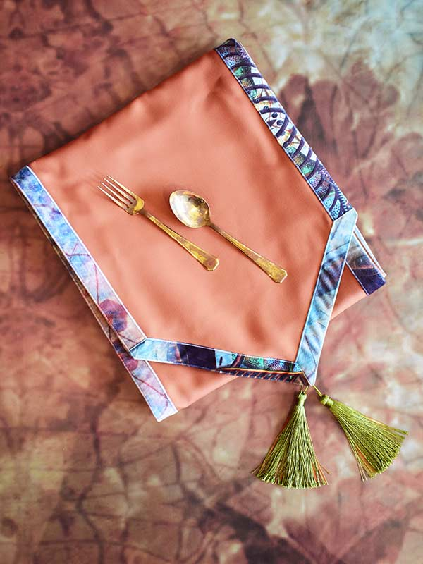 Maya Table Runner