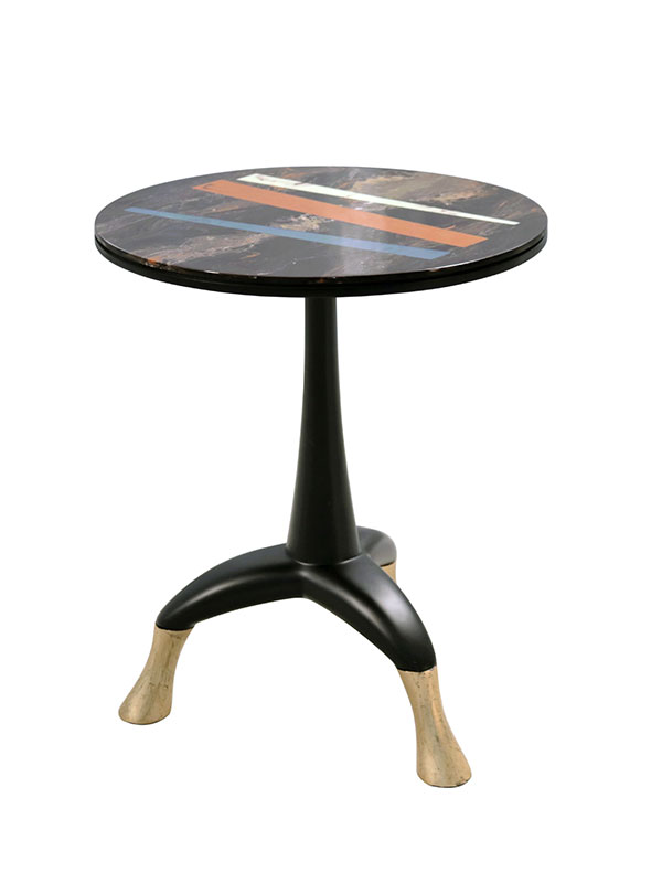 Rocky Star's Ocean End Table (Big)