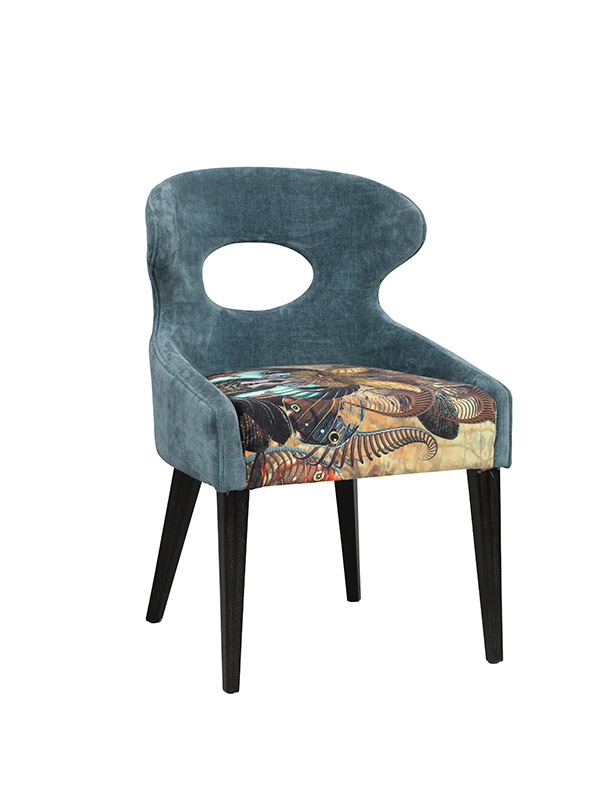 Rocky Star's Maya Dining Chair