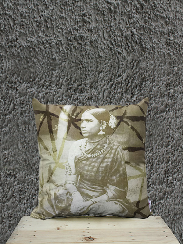 Tanirika Cushion Cover