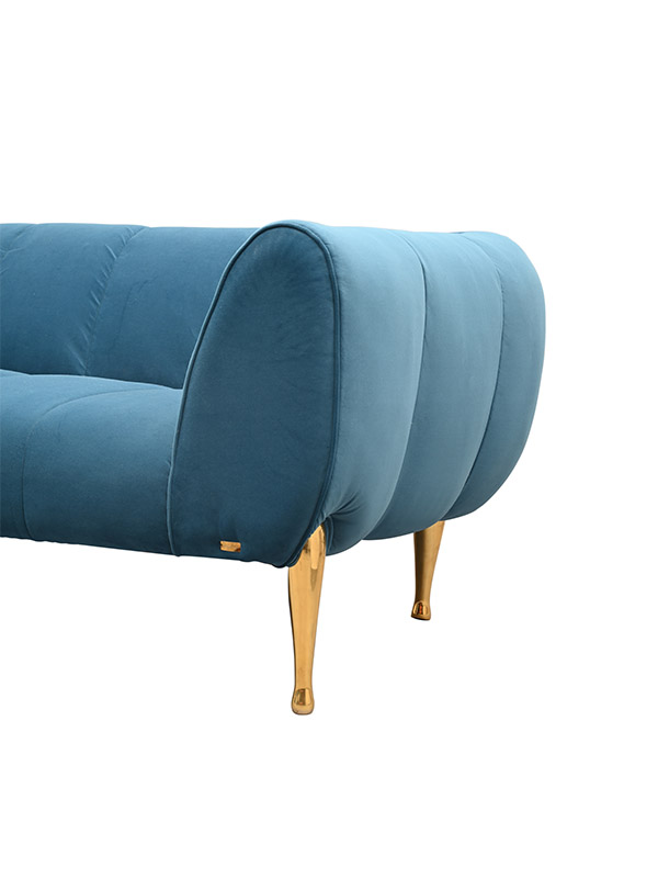 Maximus Three Seater Sofa