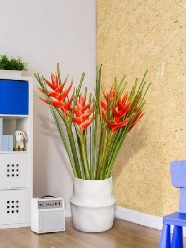 Heliconia Floral Stick