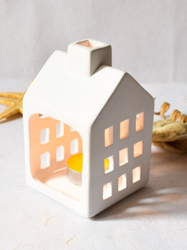'House Of Light' Candle Holder