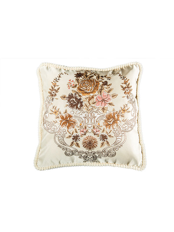Aimee French Tapestry Cushion Cover