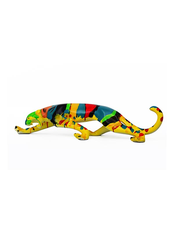 Rainbow Panther