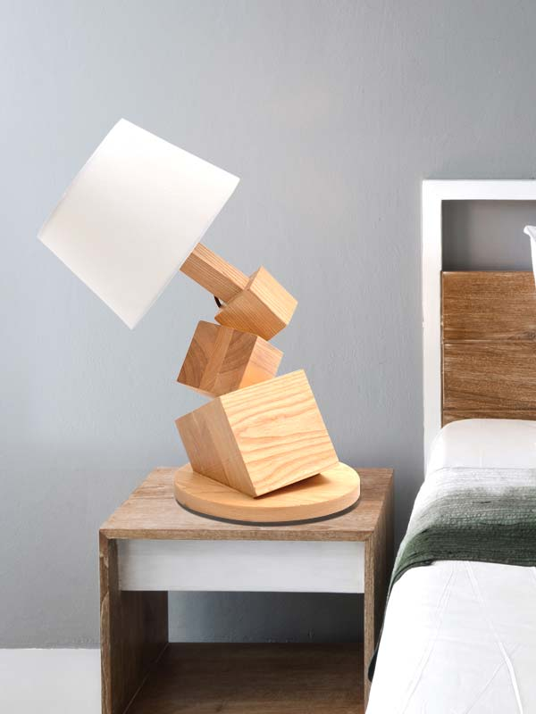 Erratic Lamp