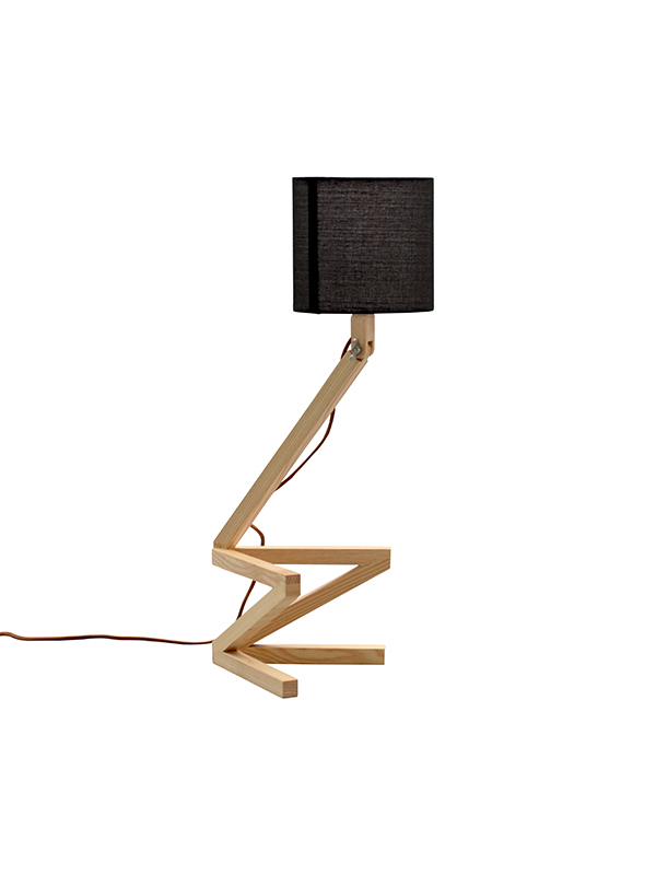 Snazzy Lamp