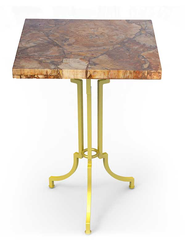 Hunting Side Table