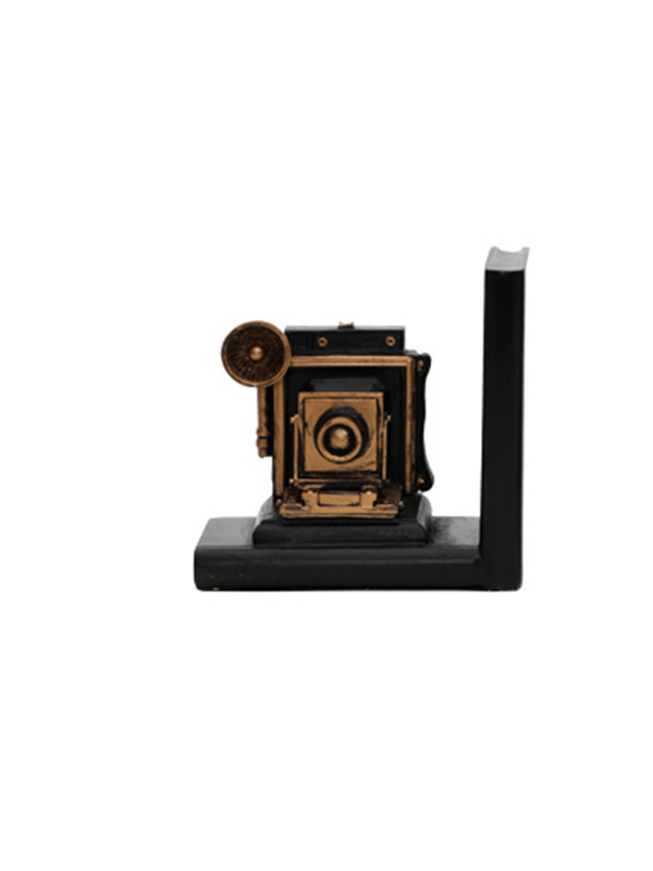 Cinematographers Bookend