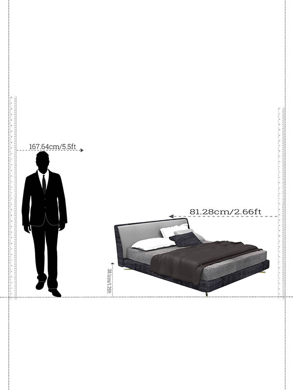 The Winston Bed