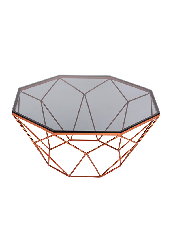 Bellagio Octagonal Coffee Table