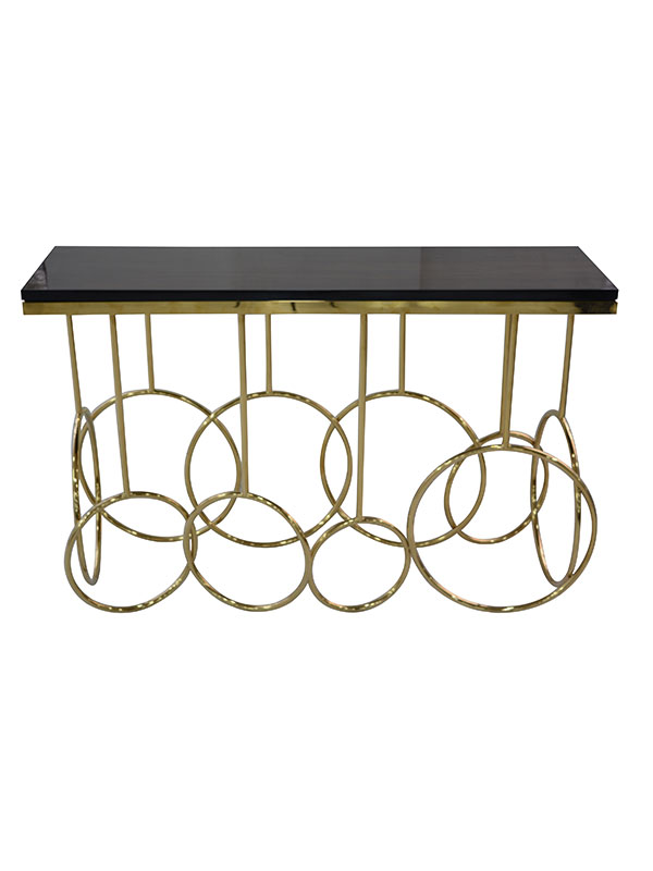 Cirque Console Table