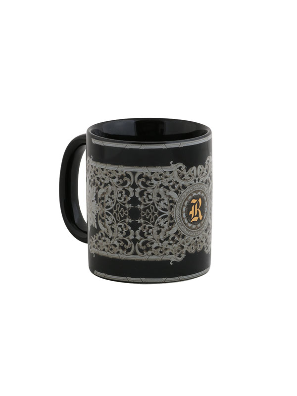 Baroque Coffee Mug