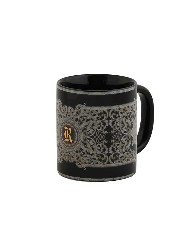 Baroque Coffee Mug (Set of 2)