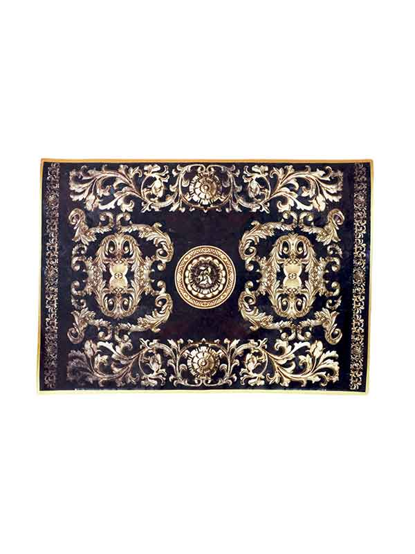 Baroque Table Mats (Set of 4)