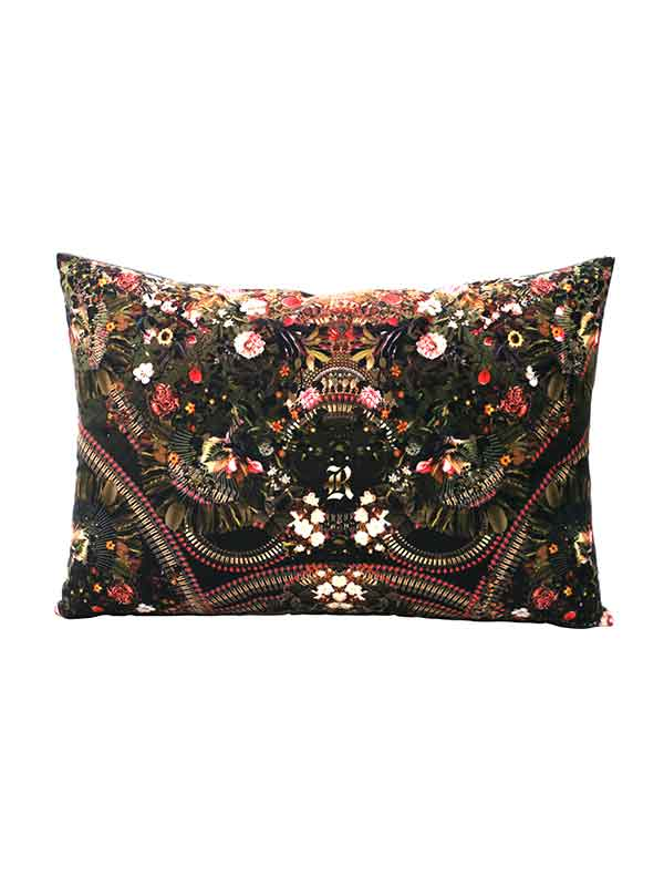 Botanical Rectangular Cushion (Set of 2)