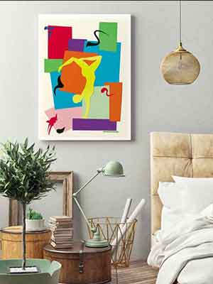 Quirky Wall Art