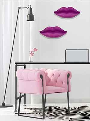 Quirky Wall Decor